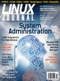 Linux Journal review of SOFA Statistics